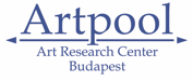 logo of Artpool Art Research Center